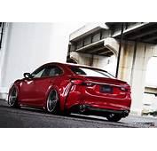 Tuning Mazda 6 2015