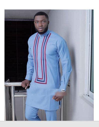 africa ware design men dashiki kaftan african clothing top pants 3 africa