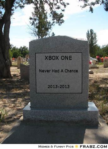 Tombstone Meme Generator - xbox one meme generator tombstone generator