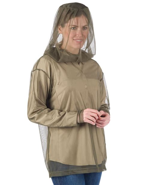 can bed bugs bite through clothing wearable mosquito nets look silly but they ll keep the bugs away
