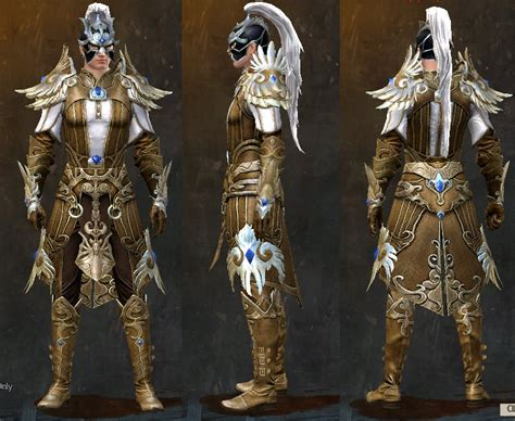 Gw2 Light Armor Gallery by New Gw2 Light Armor Images