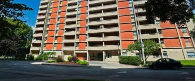 rebecca street hamilton apartment  rent