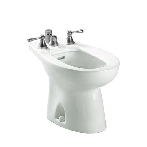 bidet images toto piedmont elongated bidet for vertical spray in