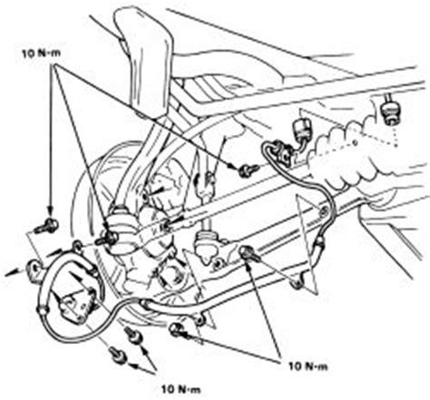 repair anti lock braking 1986 honda prelude electronic valve timing repair guides anti lock brake system alb wheel speed sensor autozone com