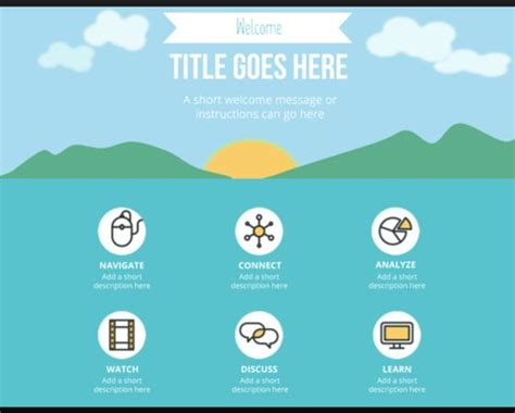 powerpoint design menu 17 best images about powerpoint templates on pinterest
