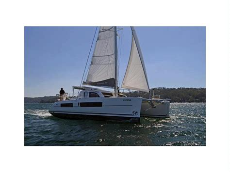 catamaran south australia catana 42 in south australia catamarans sailboat used