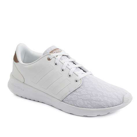 adidas qt racer adidas cloudfoam qt racer shoes tights no