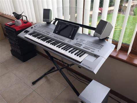 Keyboard Yamaha Tyros 2 yamaha tyros 2 keyboard in chaddesden derbyshire gumtree