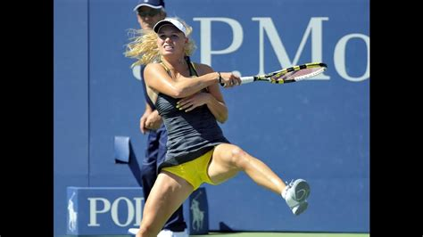 top 10 most beautiful female tennis players mandy