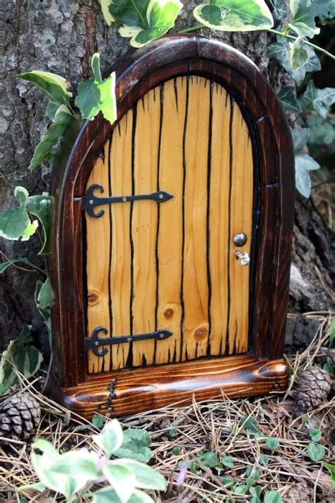 fairy door fairy door fairy hobbit houses pinterest