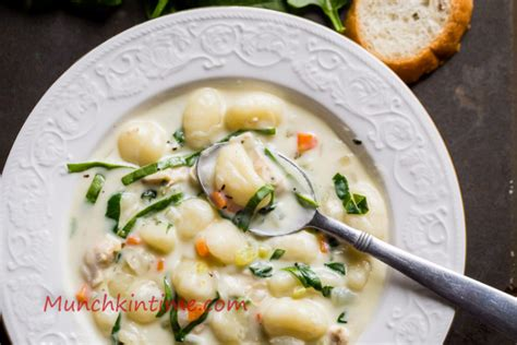 Gnocchi Soup Olive Garden Recipe by Saturday 85 And Restaurant Copycat Features
