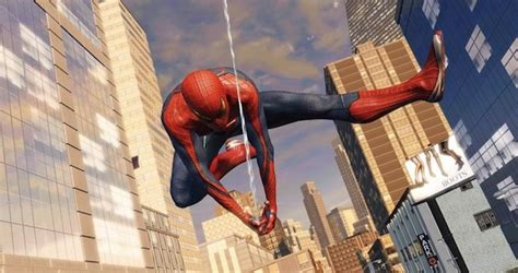 spider man swinging game 301 moved permanently