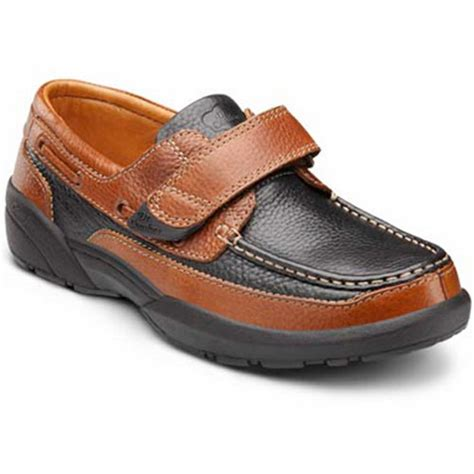 doctor comfort diabetic shoes dr comfort mike men s therapeutic diabetic extra depth