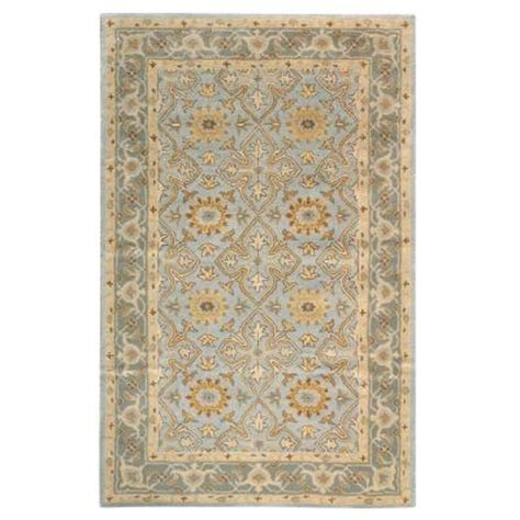 Home Decorators Collection Rugs Home Decorators Collection Tudor Porcelain 8 Ft 3 In X