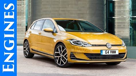 Volkswagen Golf Gtd 2020 by The New 2020 Volkswagen Golf 8 Preview