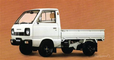 Suzuki Carry Review 1999 2005 Suzuki Carry Picture 453714 Truck Review