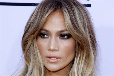 what color of lipstick did jennifer lopez have on on ellens show jlo makeup tutorial saubhaya makeup