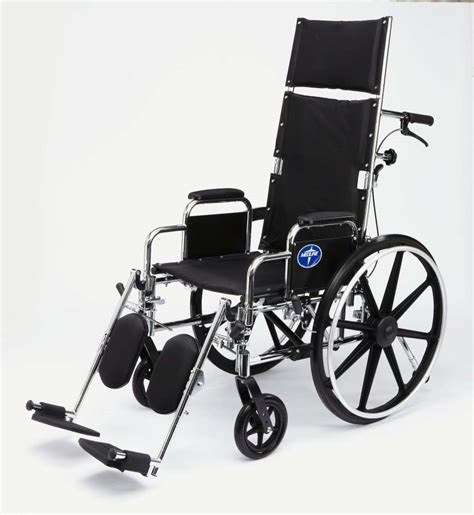 reclining wheelchairs medline excel reclining wheelchair recliner 20 quot dla