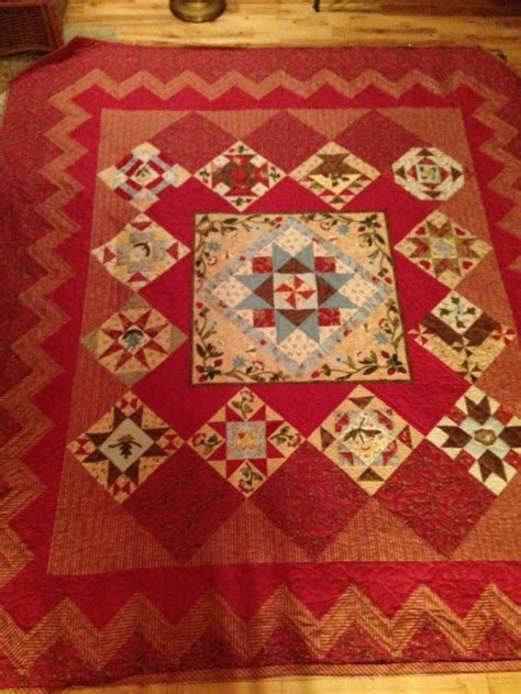 Patchwork Quilt Minneapolis - 666 best quilts multi block images on
