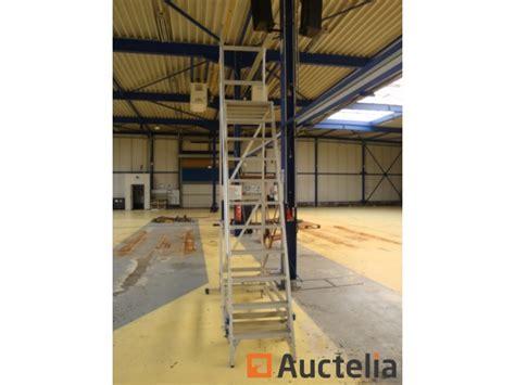 gebruikte ladder kopen aluminium ladders tweedehands draaibank beitels metaal