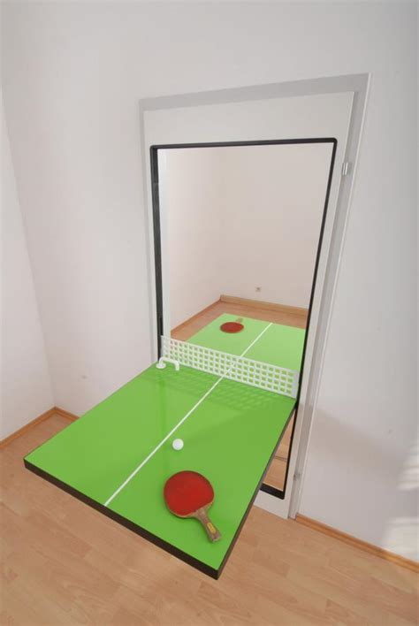 Ping Pong Ultra Ii Table Tennis Table by Ping Pong D Appartement Table Tennis Door