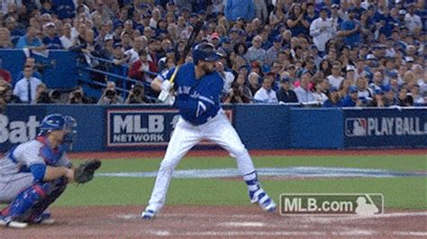 baseball bat flip swing toronto blue jays you gave us so many unforgettable moments