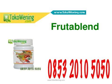 Dtozym Hwi Untuk Ibu Menyusui 0853 2010 5050 frutablend tangerang frutablend untuk