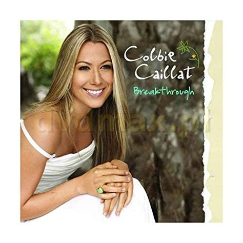 Cd Colbie Caillat Breakthrough colbie caillat cd covers