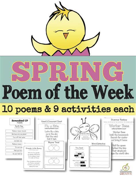poems for kindergarten free printable poem for preschool kindergarten