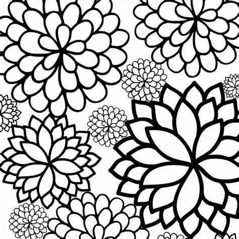 relaxing coloring pages coloring home