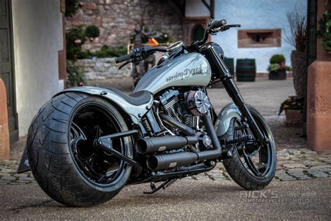 Boy Harley harley davidson softail quot boy quot by rick s motorcycles
