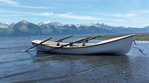 the row boat club the legacy 5m adventure craft little river marine