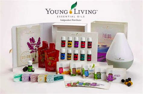 Living Premium Starter Kit Ori Non Member essential oils clark zimmer bodymind coach and licensed therapist