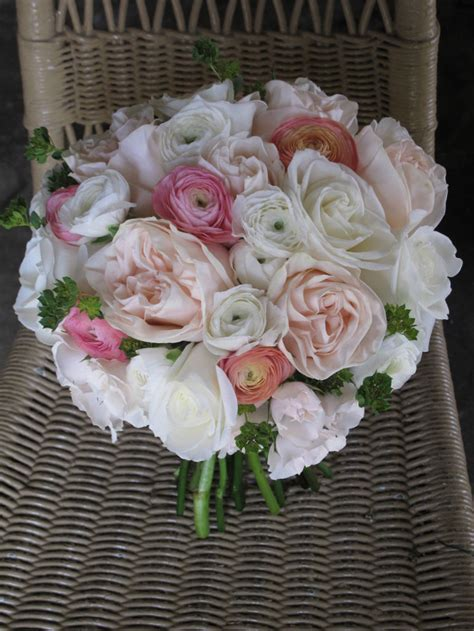 Roses Are Blush Roses Are Bashful by Blush Pink Wedding At The Ponds At Bolton Valley Floral