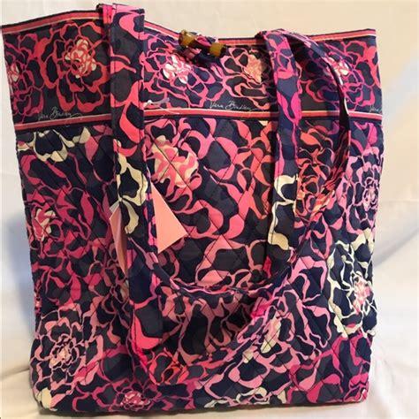 vera bradley wallpaper katalina pink 49 off vera bradley handbags vera bradley katalina pink