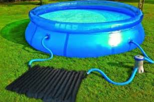 schwimmbad solar portable swimming pool heater pool design ideas