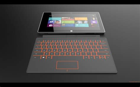 Microsoft Surface Baru pc tablet microsoft surface pro siap hadir awal januari 2013
