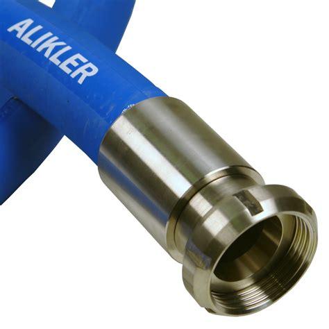 Vlock Sock Ss304 Uk 1 X 1 2 kiowa ltd 3 5mtr x 25mm id alikler 10 bar hygienic hose assembly 1in sms fms kiowa ltd