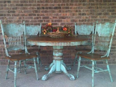 chalk paint table and chairs farm table and chair updo chalk paint painted furniture