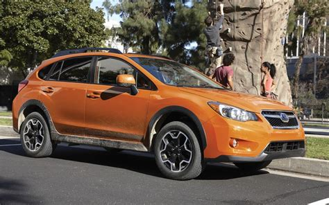 subaru orange crosstrek subaru crosstrek 2014 orange imgkid com the image