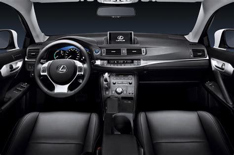 lexus ct  consumer guide auto