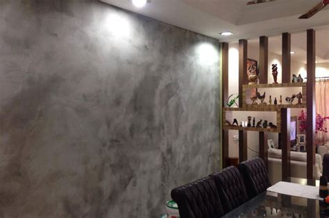 Heavy Textured Paint - decorative house painting mypainter