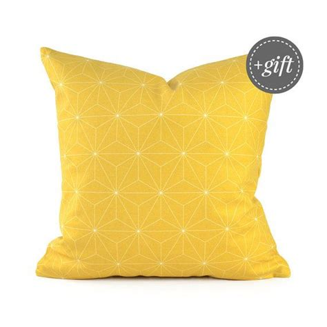 yellow patterned pillows best 25 yellow throws ideas on pinterest yellow and