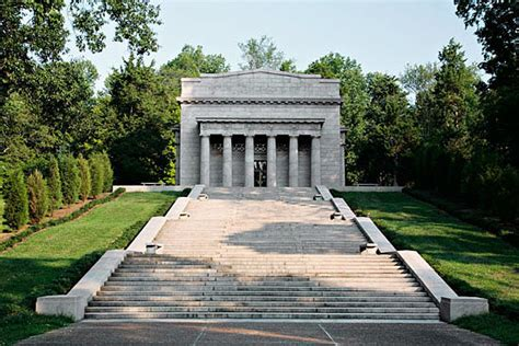 lincoln birthplace memorial snell photography confluence