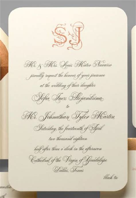 Ways Word Wedding Invitations by Say It With Style Wording Wedding Invitations