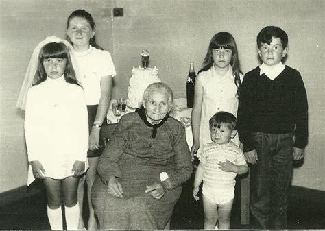 fotos antiguas familias hilando recuerdos fotograf 237 as antiguas de familias de los