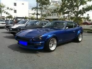 Nissan 260z Celica In Ssb Hospital Autoshow 171 Brunei Classic Celica