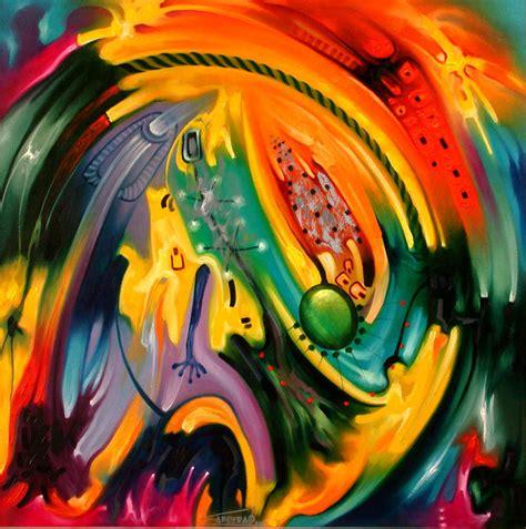 imagenes de obras abstractas pintura moderna y fotograf 237 a art 237 stica galer 205 a pinturas