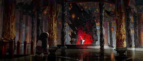 film fantasy kung fu kung fu panda 2 peacock throne room anime fantasy