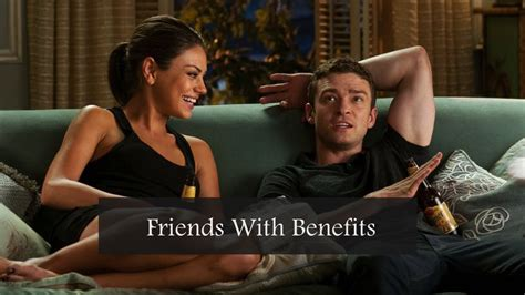 8 Reasons Not To A Friend With Benefits by 10 Reasons Friends With Benefits Relationship Is Practical